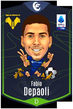 Depaoli Fabio