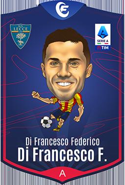DI FRANCESCO F.