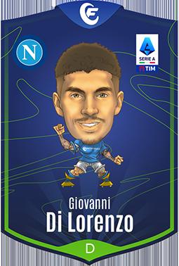 Di Lorenzo Giovanni