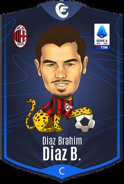 Diaz Brahim