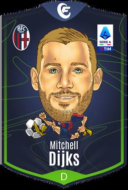 Dijks Mitchell