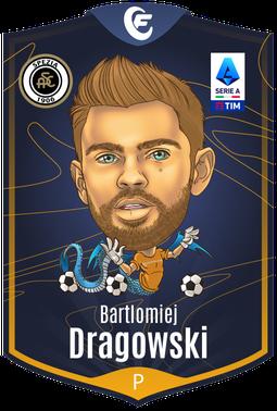 Dragowski Bartlomiej