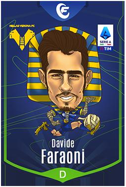 Faraoni Davide