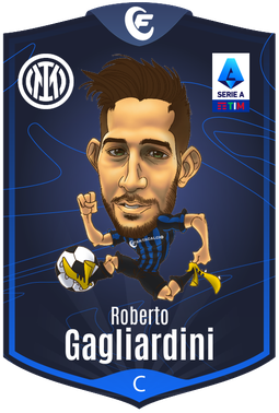 Gagliardini Roberto