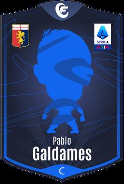Galdames Pablo