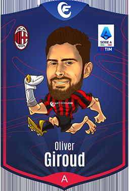 Giroud Oliver