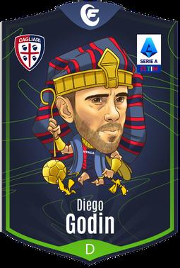 Godin Diego