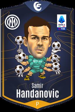 Handanovic Samir