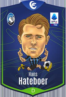 Hateboer Hans