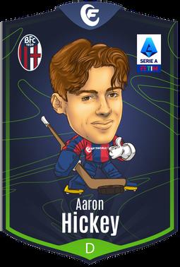 Hickey Aaron