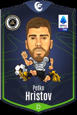 Hristov Petko