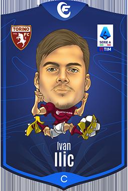 Ilic Ivan