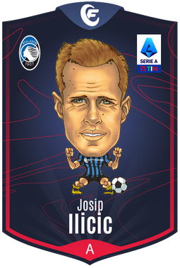 Ilicic Josip