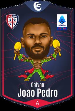 Joao Pedro Galvao
