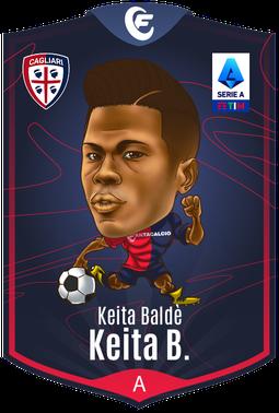 Keita Baldè