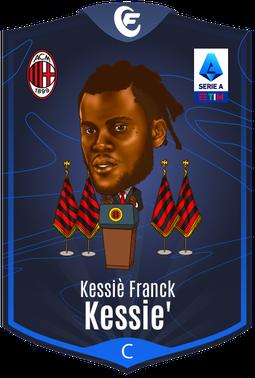 Kessiè Franck