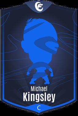 Kingsley Michael
