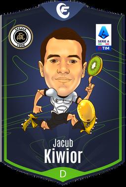 Kiwior Jacub