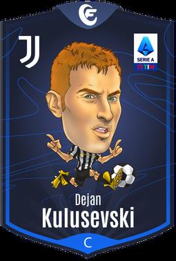 Kulusevski Dejan