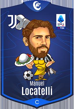 Locatelli Manuel