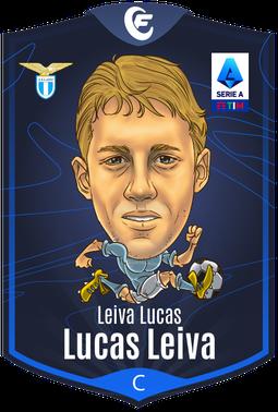 Leiva Lucas