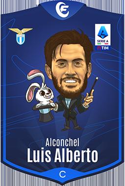 Luis Alberto Alconchel