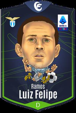 Luiz Felipe Ramos