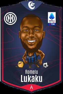 Lukaku Romelu