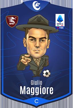 Maggiore Giulio