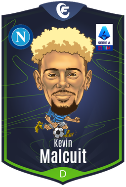 Malcuit Kevin