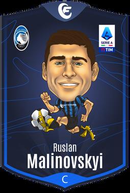 Malinovskyi Ruslan