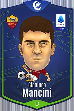 Mancini Gianluca