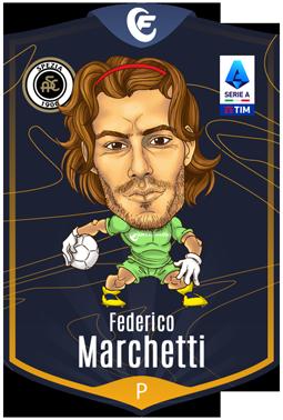 Marchetti Federico