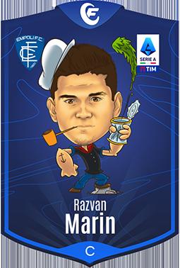 Marin Razvan