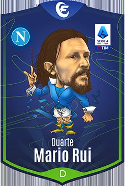 Mario Rui Duarte