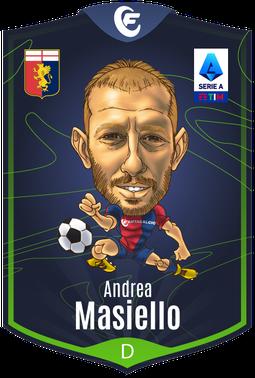 Masiello Andrea