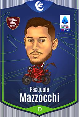 MAZZOCCHI