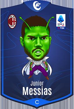 Messias Junior