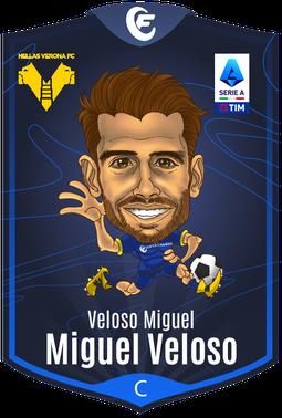 Veloso Miguel