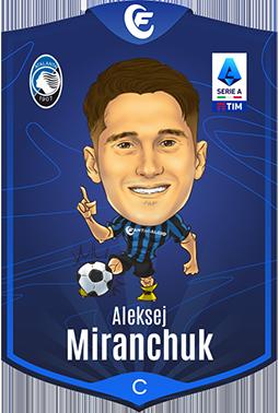Miranchuk Aleksej
