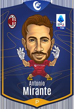 Mirante Antonio
