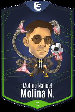 Molina Nahuel