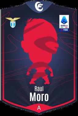 Moro Raul