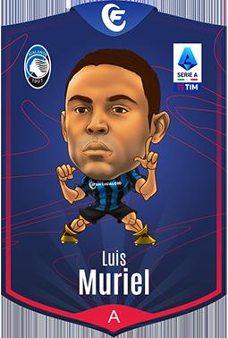Muriel Luis