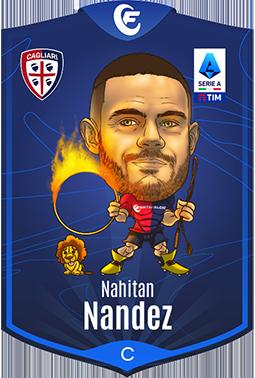 Nandez Nahitan