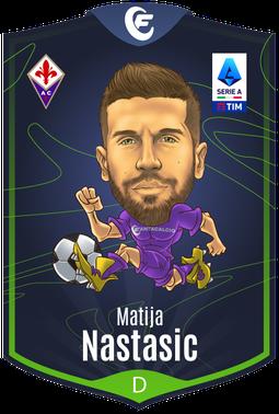 Nastasic Matija