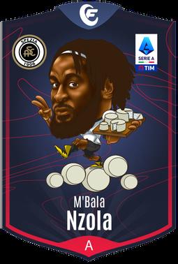 Nzola M'Bala