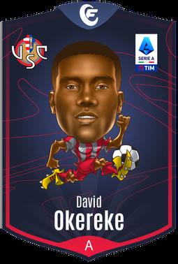 OKEREKE