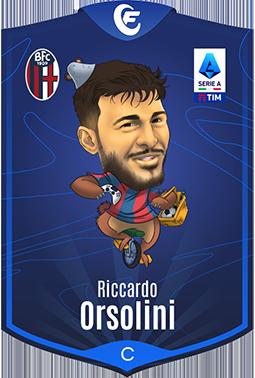 Orsolini Riccardo