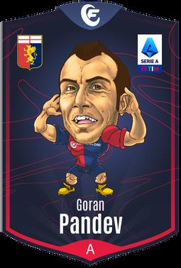 Pandev Goran
